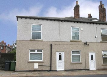 Thumbnail 1 bed terraced house for sale in Whingate, Armley, Leeds