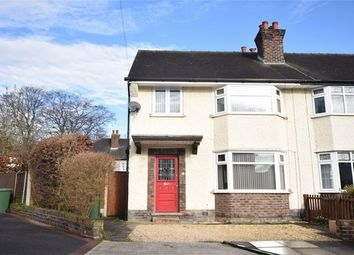 Thumbnail 3 bed semi-detached house for sale in Priory Close, Bebington, Merseyside