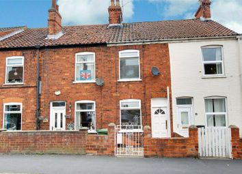 Thumbnail 2 bed terraced house for sale in West Acridge, Barton-Upon-Humber, Lincolnshire