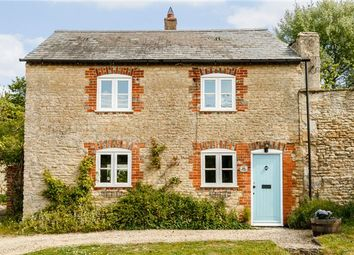 Thumbnail 3 bed cottage for sale in Lower End, Great Milton, Oxfordshire