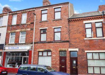 4 bed terraced house for sale in Rawlinson Street, Barrow-In-Furness LA14