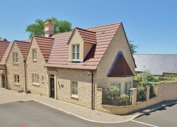 Thumbnail 2 bedroom end terrace house for sale in Fortescue Street, Norton St. Philip, Bath