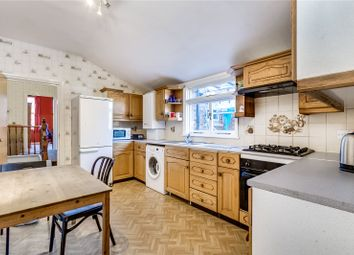 Thumbnail 3 bed terraced house for sale in Stronsa Road, London