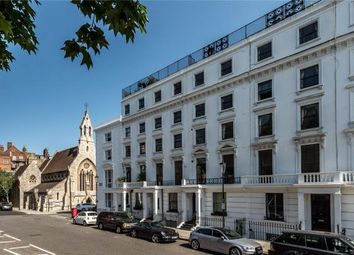 Thumbnail 2 bedroom flat to rent in Milner Street, Knightsbridge, London