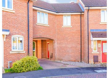 Thumbnail 1 bedroom flat to rent in Clare Drive, Highfields Caldecote, Cambridge