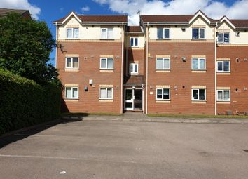 Thumbnail 1 bed flat to rent in Starley Court, Birmingham