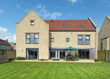 Thumbnail 6 bed barn conversion to rent in Ettone Barns, Castle Eaton, Swindon, Wiltshire