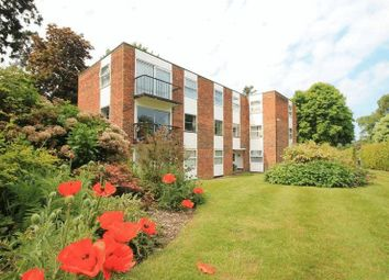 Thumbnail 2 bed flat to rent in Lingwood Close, Chilworth, Southampton
