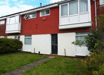 Thumbnail 5 bed terraced house to rent in Metchley Drive, Harborne, Birmingham
