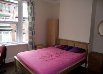 Thumbnail 1 bedroom terraced house to rent in Violet Bank Road, Sheffield