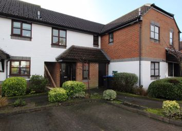 Thumbnail 1 bed flat for sale in Englefield Close, Englefield Green, Egham