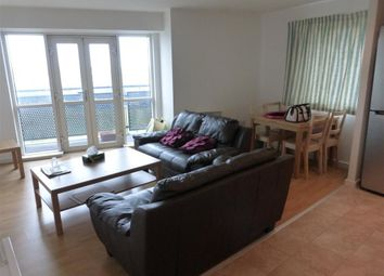 1 bed flat to rent in Masshouse Plaza, Birmingham B5