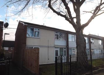 Thumbnail 1 bed flat for sale in Fairisle Close, Clifton, Nottingham