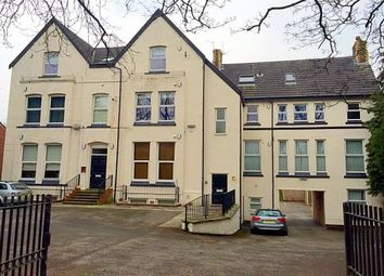 Thumbnail 2 bedroom flat to rent in Egerton Park, Birkenhead