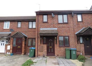 Thumbnail 2 bed semi-detached house to rent in Todd Close, Aylesbury