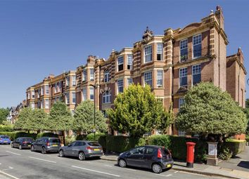 Thumbnail 4 bed flat to rent in Sutton Court, Fauconberg Road, London