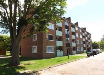 Thumbnail 2 bed flat for sale in South Lane, New Malden, Surrey
