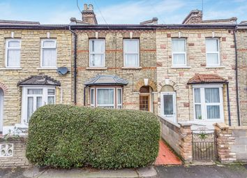 Thumbnail 2 bed terraced house for sale in Stracey Road, London
