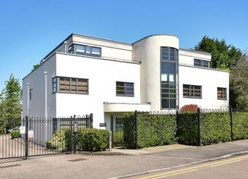 Thumbnail 3 bed flat to rent in Eastbury Avenue HA6,