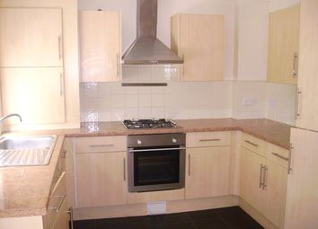 Thumbnail 3 bed flat to rent in 43, Richmond Road, Roath, Cardiff, South Wales