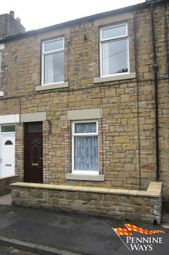Thumbnail 2 bedroom terraced house for sale in Moor View, Melkridge