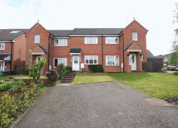Thumbnail 2 bed terraced house to rent in Clover End, Buckingham