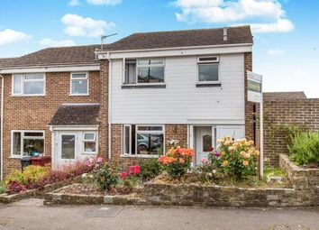 Thumbnail 3 bed end terrace house for sale in Petworth, West Sussex, .