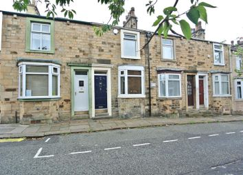 2 bed terraced house for sale in De Vitre Street, Lancaster LA1