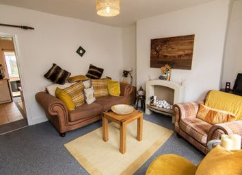 Thumbnail 2 bed terraced house for sale in Worcester Street, Brynmawr, Ebbw Vale
