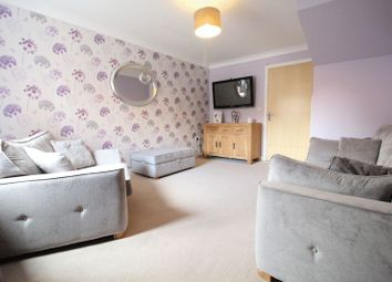 Thumbnail 3 bed town house for sale in St. Aloysius View, Hebburn