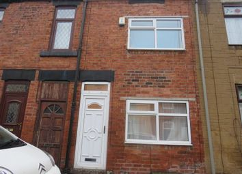 Thumbnail 2 bedroom terraced house for sale in Dodsworth Street, Mexborough