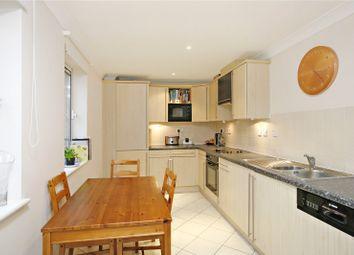 Thumbnail 2 bed flat to rent in Regency Court, 4-10 Regency Street, London