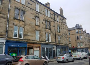 Thumbnail 5 bed flat to rent in Merchiston Avenue, Polwarth, Edinburgh