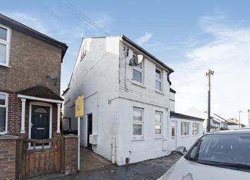 Spring Park Road, Shirley, Croydon, Surrey CR0. 1 bed maisonette for sale
