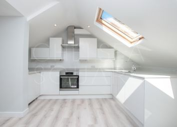 Thumbnail 2 bedroom flat for sale in Victoria Road, London