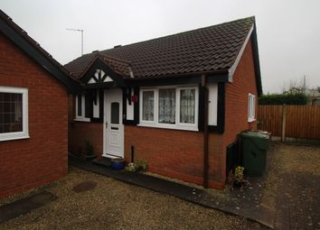 Thumbnail 2 bedroom bungalow to rent in St. Kenelms Road, Romsley, Halesowen