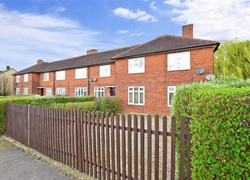 Thumbnail 1 bed flat for sale in Verderers Road, Chigwell, Essex