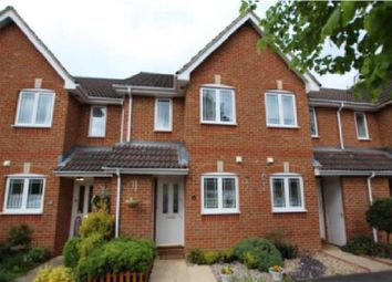 Thumbnail 2 bed terraced house to rent in Brushfield Way, Knaphill