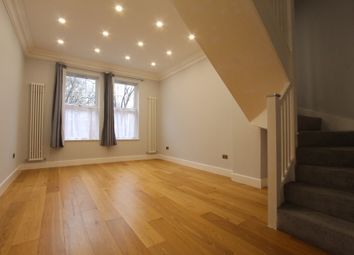 Thumbnail 2 bed maisonette to rent in West Green Road, London