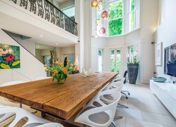 Thumbnail 5 bed property for sale in Elsham Road, Kensington
