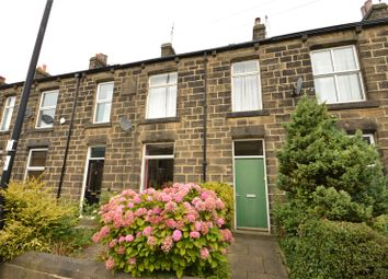 Thumbnail 3 bed terraced house for sale in West Terrace, Burley In Wharfedale, Ilkley, West Yorkshire