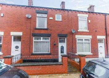 Thumbnail 3 bedroom terraced house for sale in Lee Avenue, Great Lever, Bolton, Lancashire