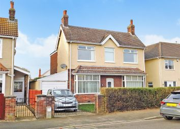 Thumbnail 4 bed detached house for sale in Sunningdale Drive, Skegness