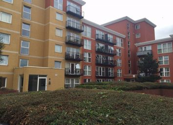 Thumbnail 1 bed flat for sale in Monarch Way, Ilford