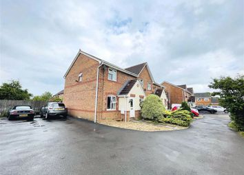 Thumbnail 2 bed end terrace house for sale in Daisy Close, Melksham