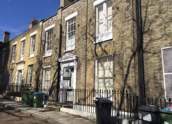 Thumbnail 1 bed flat to rent in 6 Cranbury Terrace, Southampton