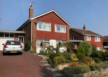 Thumbnail 4 bed detached house for sale in Brindle Close, Bassett, Southampton