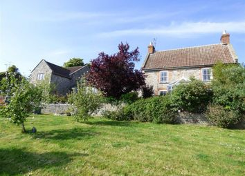 Thumbnail 9 bed detached house for sale in Venns Gate, Cheddar
