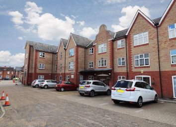 Thumbnail 1 bed flat for sale in Macmillan Court, Chelmsford