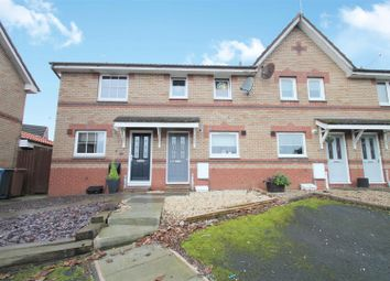 Thumbnail 2 bed terraced house for sale in Nicol Road, Broxburn